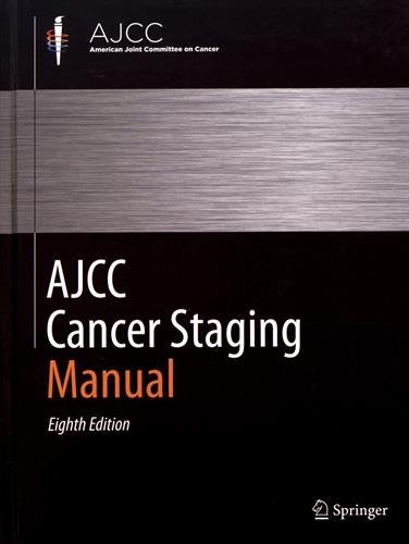 Descargar Libro AJCC Cancer Staging Manual de Mahul B. Amin