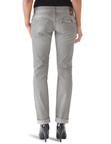 Freeman T. Porter - 1404 CIBOOM, Pantaloni da donna beige (F184 rhino)