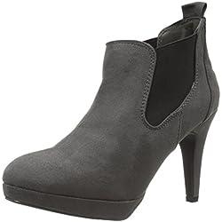 XOXO Madoc, Fashion Stiefel Mujeres, Pumps rund, Groesse 8 US /39 EU