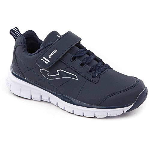 Joma Scarpe Sneakers Bambino Ragazzo Blu Navy J. TEMPUW-803