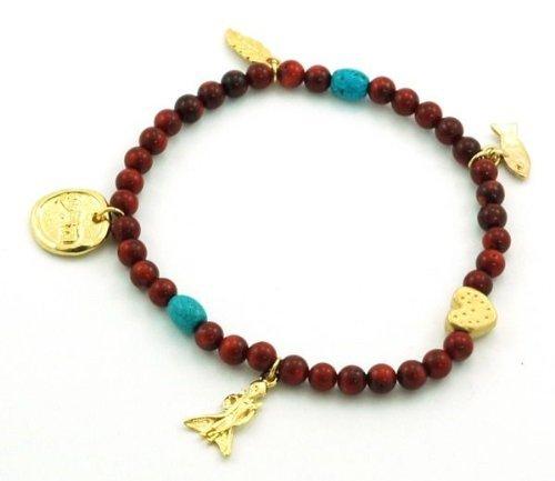 mizze-fabrique-pour-porte-bijoux-corail-rouge-pierres-precieuses-imagination-stretch-bracelet-de-che