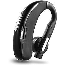 ZCYAn ZCYAn Dacom Bluetooth 4.0 auriculares con tecnología de captura de voz clara para el iphone