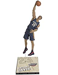 McFarlane NBA Series 27 ANTHONY DAVIS #23 - New Orleans Pelicans Sports Picks Figure