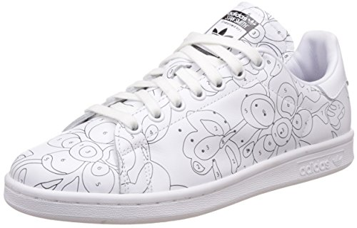 adidas Stan Smith Ro W Donna Formatori White