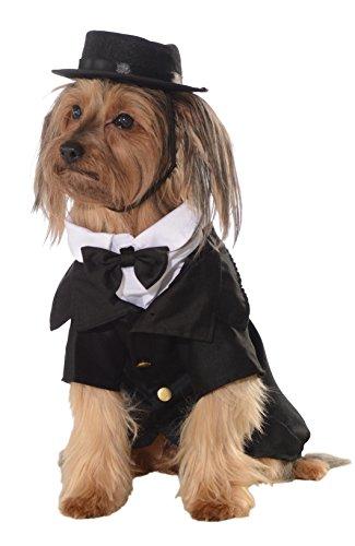 Rubie's Offizielles Hundekostüm, Anzug, (Extra Large Hunde Kostüm)