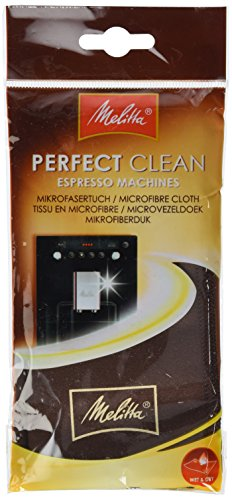 Melitta 204939 Perfect Clean Microfibre Cleaning Cloth