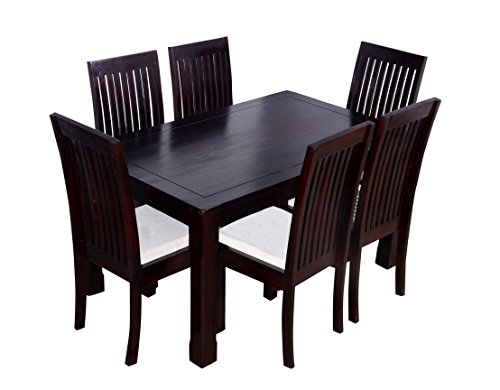 Altavista Modish 6 Seater Dining Table