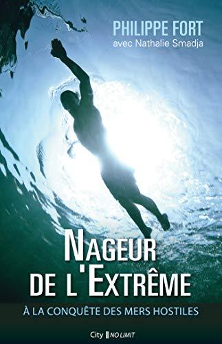 Nageur de l'extrême par Philippe Fort