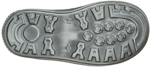 IKKS Jungen Wallace Sneaker Bleu (12 Vtu Marine Dpf/Terrore)