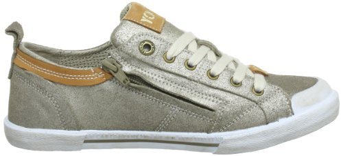 Yellow Cab Y22024, Baskets mode femme Or (Gold)