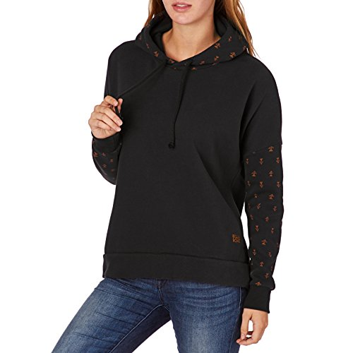 Billabong Hoodies - Billabong Wody Hoodie - Black Black