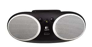 Logitech Speaker S125i - Portable dock For iPod