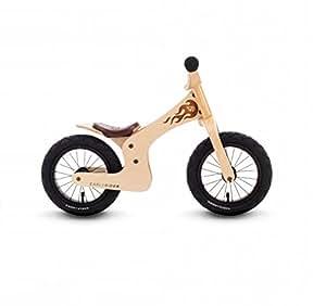 Early Rider Lite - Bici senza pedali per bambini, in legno