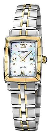 Raymond Weil Womens Watch 9740-STG-00995