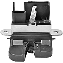 YouN 5M0827505E9B9 - Cerradura para maletero de coche para Seat Altea