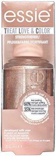 essie Treat Love & Color, Breathable Nail Polish, 13.