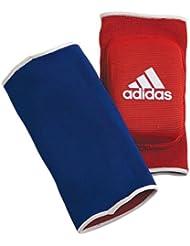 Adidas Coudières avec renforts réversible, Bleu/Rouge ADICT01