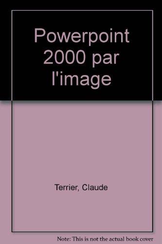 Powerpoint 2000 par l'image