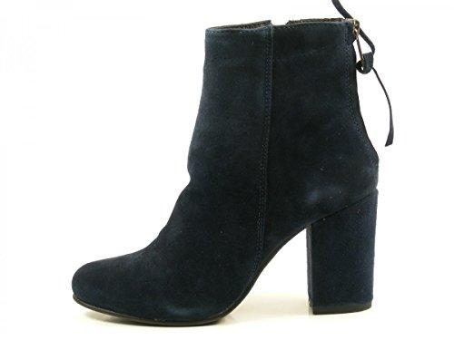 SPM 20127200 Bendle Ankle Boot Stivali donna, schuhgröße_1:39 EU;Farbe:bleu