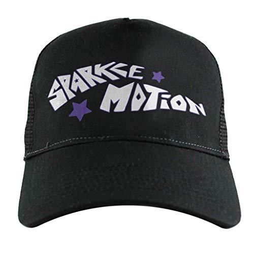 (Cloud City 7 Donnie Darko Sparkle Motion, Trucker Cap)