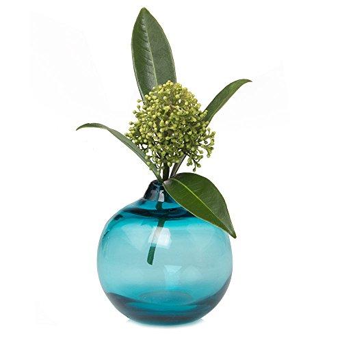 Chive 100-Vaso, colore: verde (Acqua Gnome)