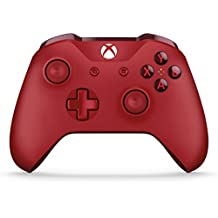 Microsoft Xbox One Wireless Controller (Red)