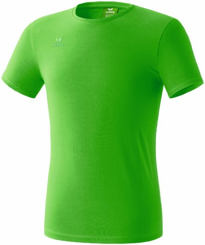 erima Kinder T-Shirt Style, green, 128, 208355