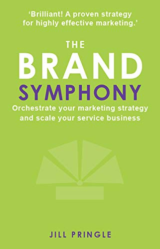 The Brand Symphony: How to create a brand and marketing