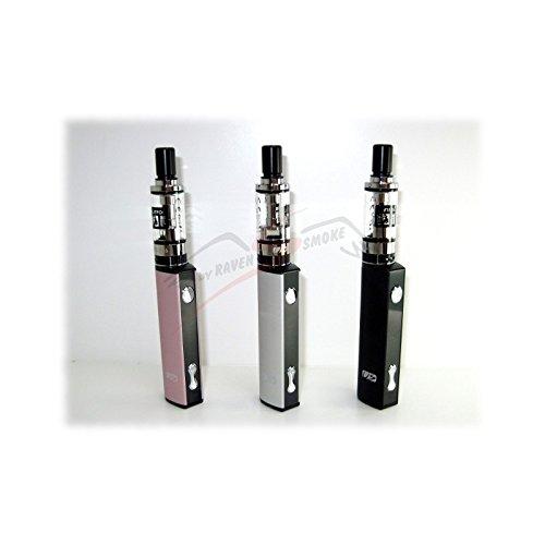 Justfog Q16 Komplett-Kit - Elektronische Zigarette Nachrichten 2016 (Produkt ohne Nikotin) (Pink)