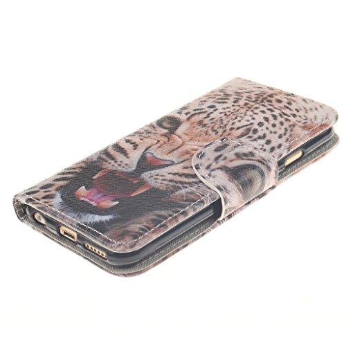 JGNTJLS , Portafogli  Multicolore Panther Panther