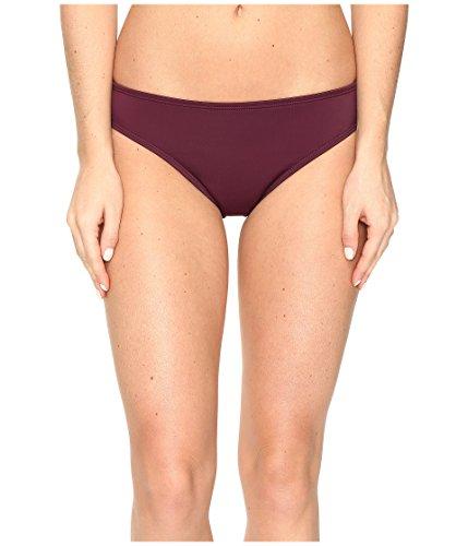 Nautica Damen Bikinihose Soho Colorblock Retro Pant - Violett - X-Small -