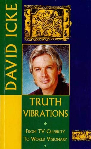 Truth Vibrations: Prophetic Revelations from TV Celebrity Turned World Visionary