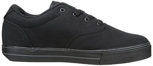Heelys Launch, Sneakers basses garçon Noir (Black)