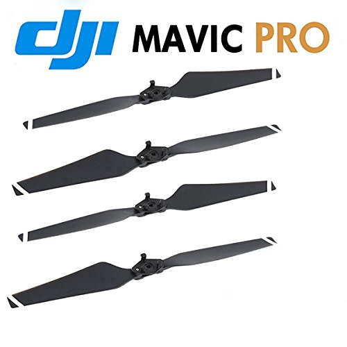 SKYREAT DJI Mavic 8330 Quick-Release Folding Propellers 2 Pairs In Stock
