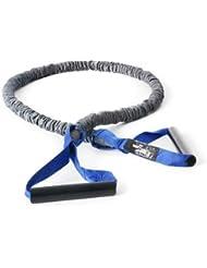 DITTMANN Premium Body Tube Expander Fitnessband Nylonummantelung verschiedene Farben / Widerstände