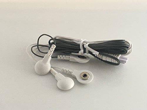 Cables de conexión para la electroestimulación Beurer EM 41