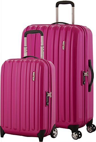 Hardware Profile Plus 2tlg Trolley Set 576 fuchsia