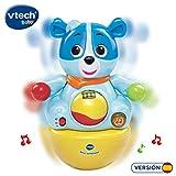 VTech Baby-Nino Culbuto, Jouet pour bébé (3480-166422)