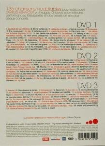 Anthologie 1955-1972 Vol.1 (Coffret 3 DVD) [Import italien]
