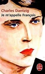 Je m'appelle François