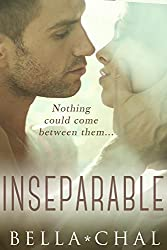 Inseparable: A New Adult Erotic Romance (English Edition)