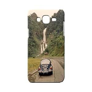 G-STAR Designer 3D Printed Back case cover for Samsung Galaxy J5 - G5541