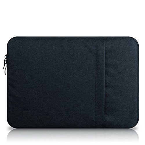 GADIEMENSS Water-resistant Notebook Computer Case Laptop Sleeve Case Bag For Apple MacBook 12