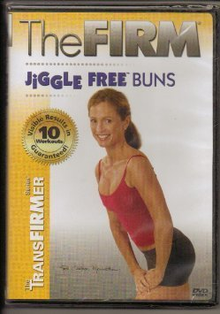 The Firm Jiggle Free Buns TransFirmer 2005