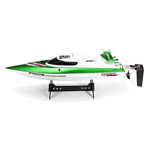 RC Racing Boot FT009 Speedboot 30 km/h von Feilun, + 2. Akku