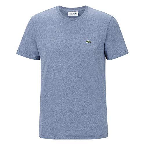 Lacoste Herren T-Shirt hellgrau (206) 3