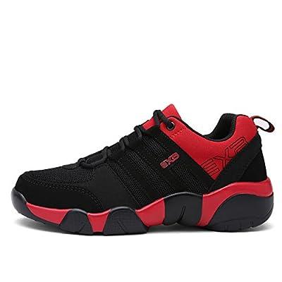Sportschuhe, Gracosy Herren Damen Sneaker Turnschuhe Unisex Laufschuhe Straßenlaufschuhe Freizeitschuhe Hallenschuhe (Hersteller-Größentabelle im Bild Beachten)