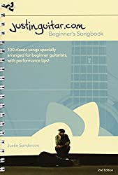Justinguitar.Com Beginner'S Songbook 2Nd Edition 100 Classic Songs To Learn Guitar