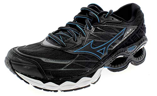 Mizuno Wave Creation 20 Negro J1GC1901 09