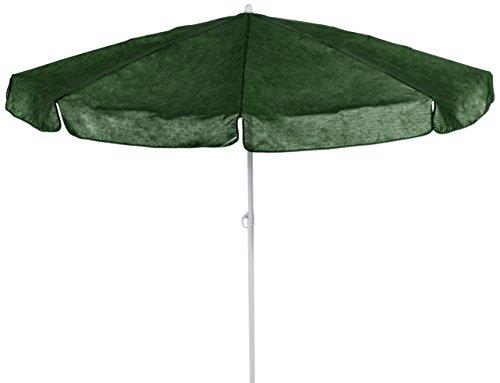 beo MM03 Sonnenschirm 180cm - Sombrilla para patio, color verde